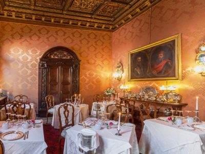 The Gents' Club Restaurant